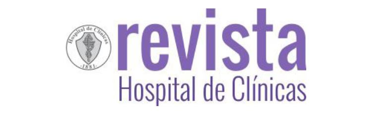 Revista Del Hospital de Clínicas
