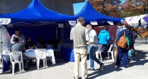 Actividad hacia la comunidad - 17 Congreso Internacional de Medicina del Hospital de Clínicas de la UBA
